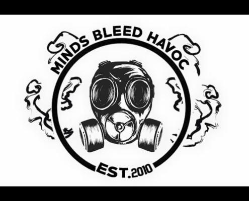 Minds Bleed Logo